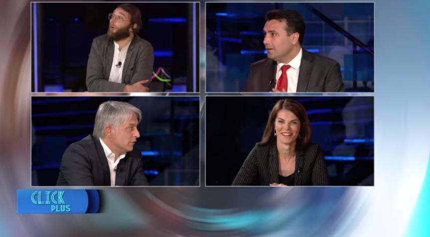 Заев откри кои биле другите кандидати на СДСМ за претседател: Можев да трчам и со Шекеринска… (ВИДЕО)