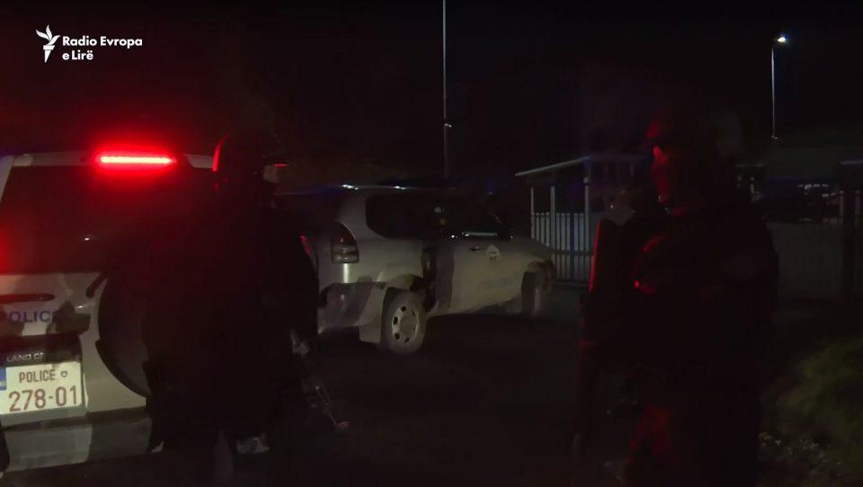 Во Косово вратени 110 државјани од ИСИС (ВИДЕО)