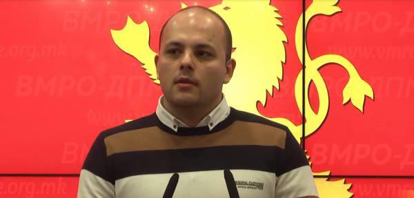 Костовски: Бутел ќе ја избере Македонија