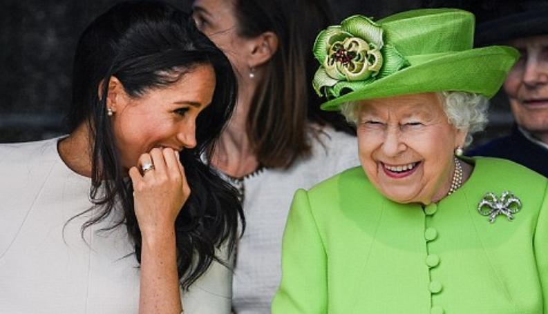 """Откако Хари и Меган објавија дека го очекуваат второто дете, сега се огласи и кралското семејство: """"Сите сме воодушевени"""""""