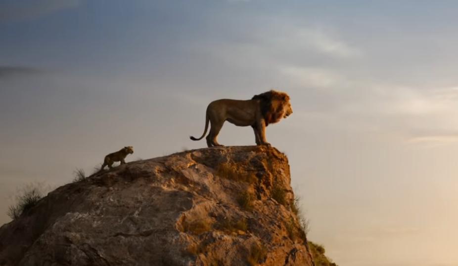 """Го чекаат и возрасни и деца: Официјалниот трејлер за филмот """"Кралот лав"""" (ВИДЕО)"""