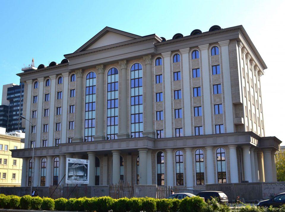 """Продолжува судењето за """"27 април"""", најавено сведочење на 15 пратеници"""