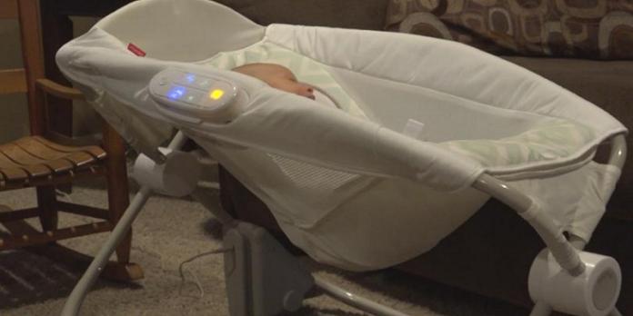 Повлечени лежалки за бебиња, откако најмалку 32 бебиња починале во нив