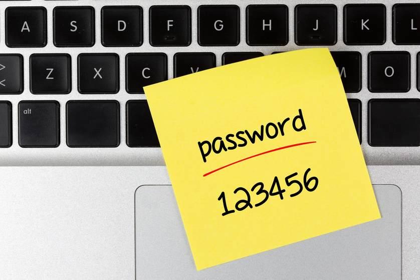 Истражување во Британија: Мезе за хакерите се 23 милиони луѓе кои ја користат лозинка 123456