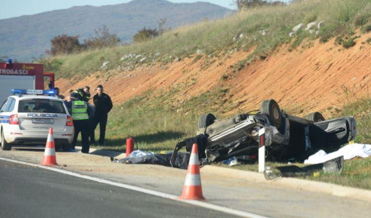УШТЕ ЕДНА ТРАГЕДИЈА: Загина македонска државјанка во сообраќајка во Хрватска