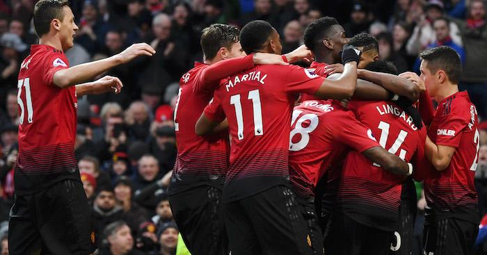 Манчестер Јунајтед издвои 100 милиони фунти за трансфери