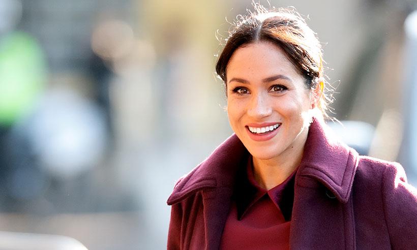 Меган пак го налути кралското семејство, овој пат со одлука за бебето