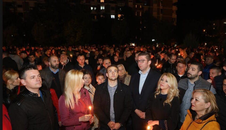 Мицкоски: Очекувам да има цензус на 5-ти мај, Силјановска Давкова е следниот претседател на Република Македонија