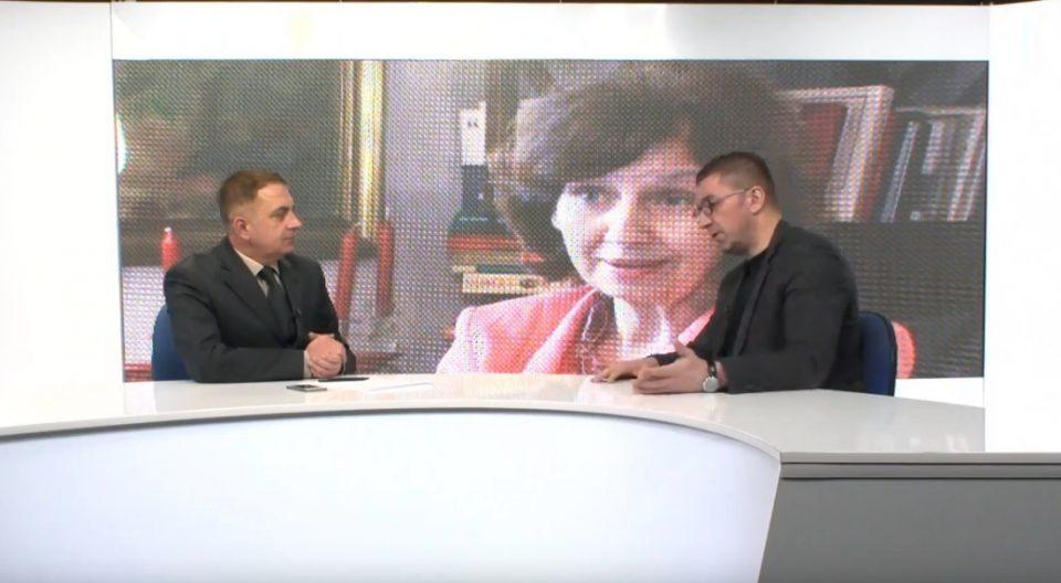 Мицкоски: Ќе има победа на Силјановска Давкова и пораз за Заевизмот