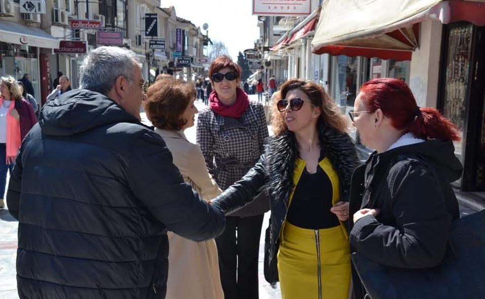 Милошевски: Туризмот е заштитен знак и извор за професионални вработувања