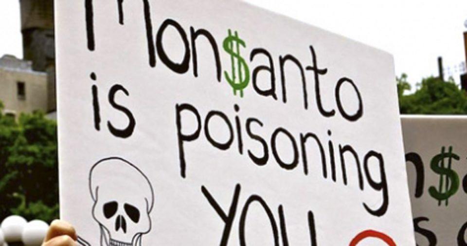 Француски суд: Монсанто одговорен за болеста на земјоделец