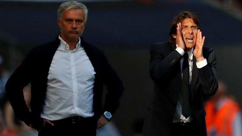 Конте е нов тренер на Интер