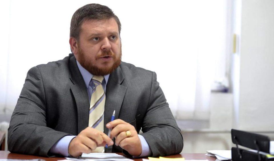 Нацев за Курир неколку месеци откако се потврди мега скандалот во Министерството за одбрана: Барам само јавноста да ја согледа вистината