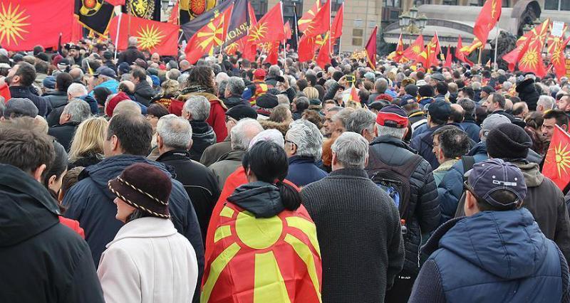 Народот смета дека Македонија се движи во погрешна насока, ова се резултатите од новата анкета