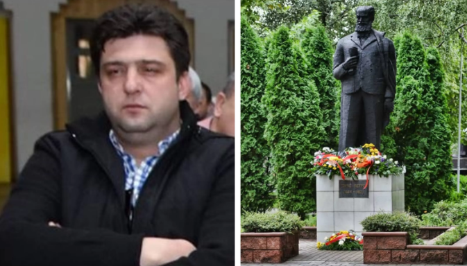 Градоначалникот на Ѓорче го уништува паркот, веќе издал маркица за зграда (документи)