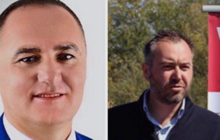 Власта во Охрид во пад: Нефи Усеини го спаси Константин Георгиески од дебакл на локалните избори