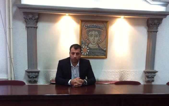 Стоилков: Ќе работам за решавање на сите проблемите во Ново Село без никакви изговори