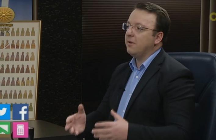 Николоски: Пендаровски призна дека можело да се постигне подобар договор