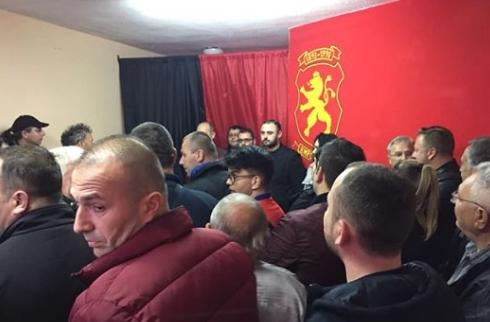 Ѓорѓиевски и Лашкоска на средби со месните комитети во Прилеп