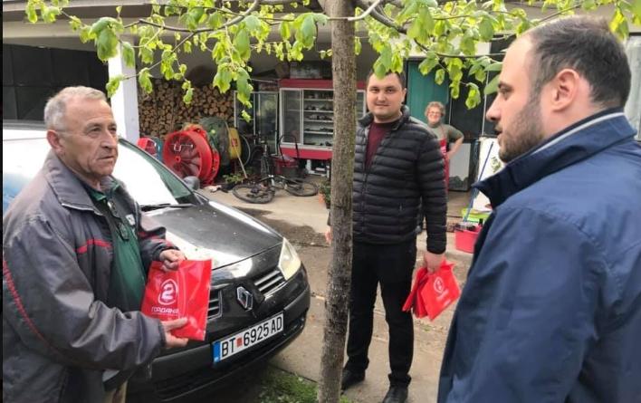 Ѓорѓиевски во Могила: Време е да го вратиме достоинството на нашиот чесен народ