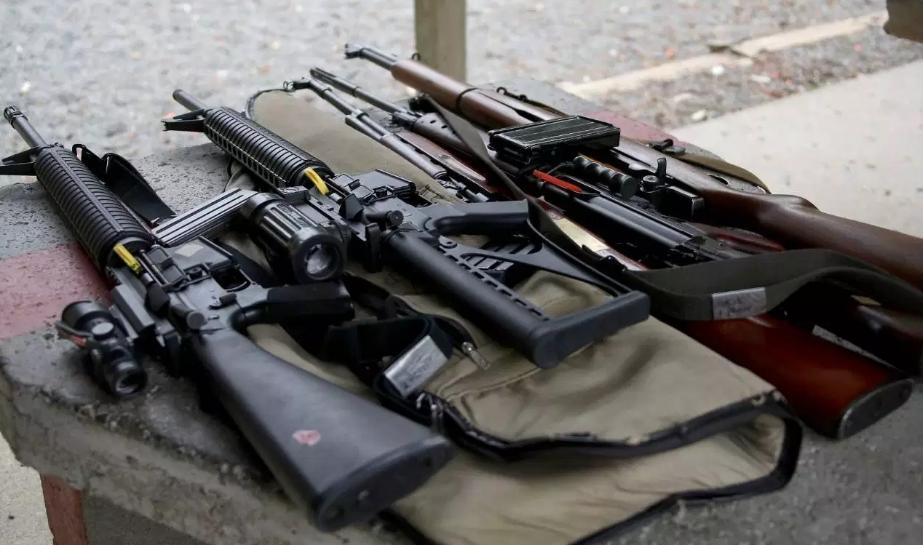 Германија забрани извоз на оружје во Турција