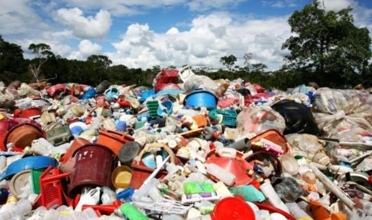 Во земјава годишно секој поединец создава по 350 килограми отпад