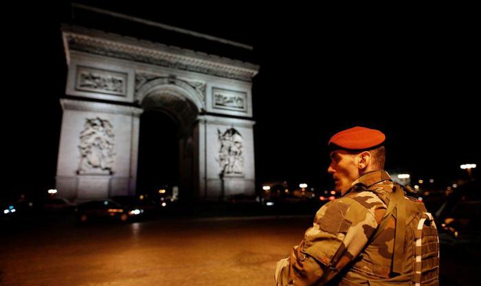Спречен терористички напад во Франција, се апсат организаторите