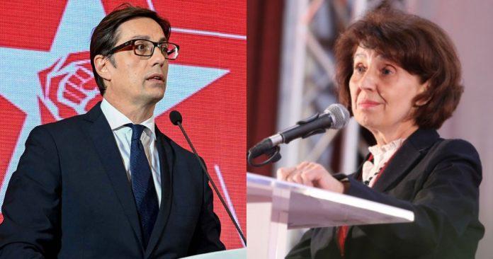 Првиот дуел меѓу претседателските кандидати одложен за во четврток