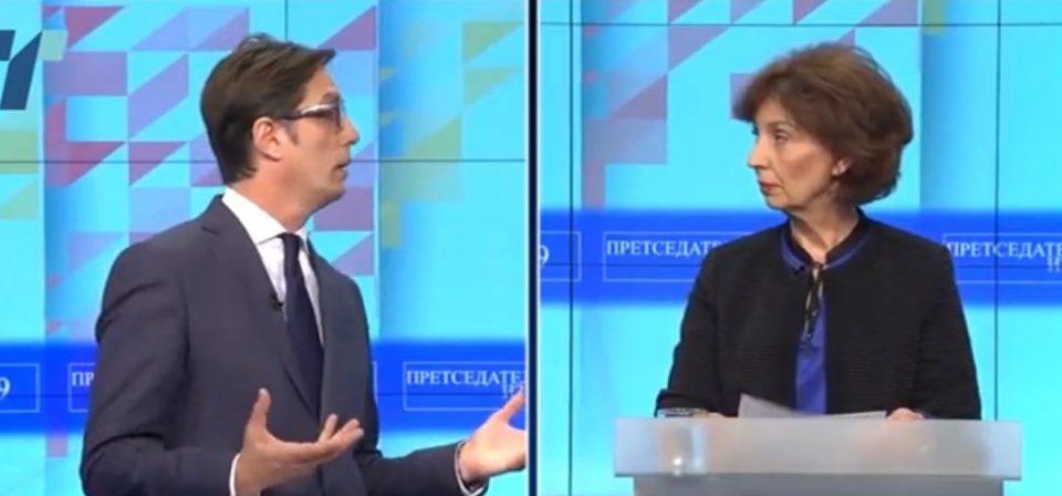 Пендаровски повторно ја излажа јавноста: Нема користење на службени возила во неговата изборна кампања падна во вода (ВИДЕО)