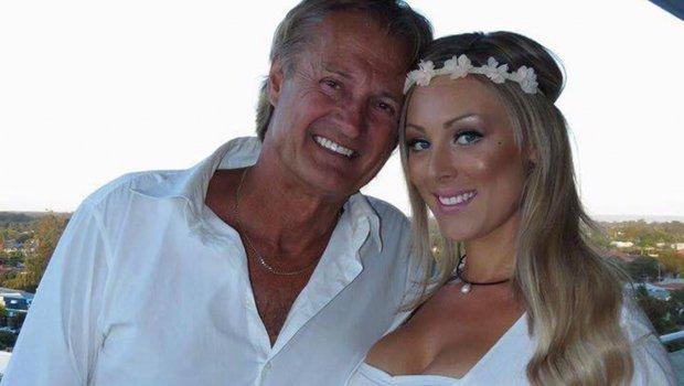 По контроверзното минато и безобразно скапиот развод, пензионерот се ожени со 29-годишна девојка (ФОТО)