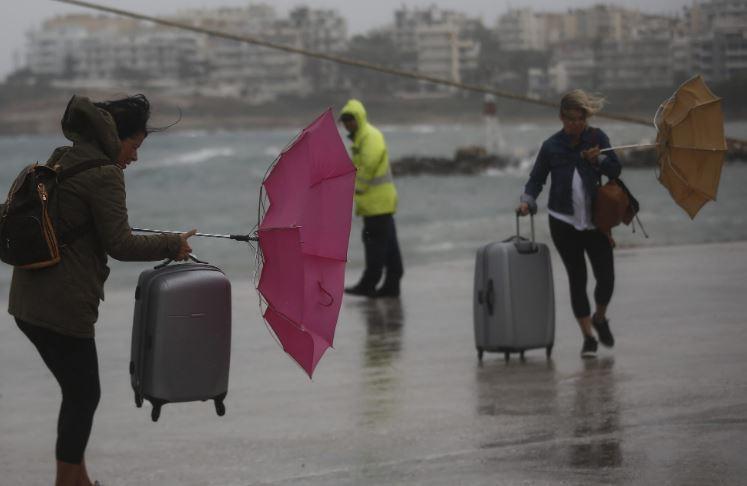 Прогласена вонредна состојба на честата туристичката дестинација на Македонците во Грција