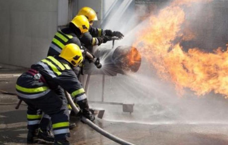 Страшен пожар во регионот: Ги запалила поранешниот сопруг и невенчаната сопруга додека спиеле