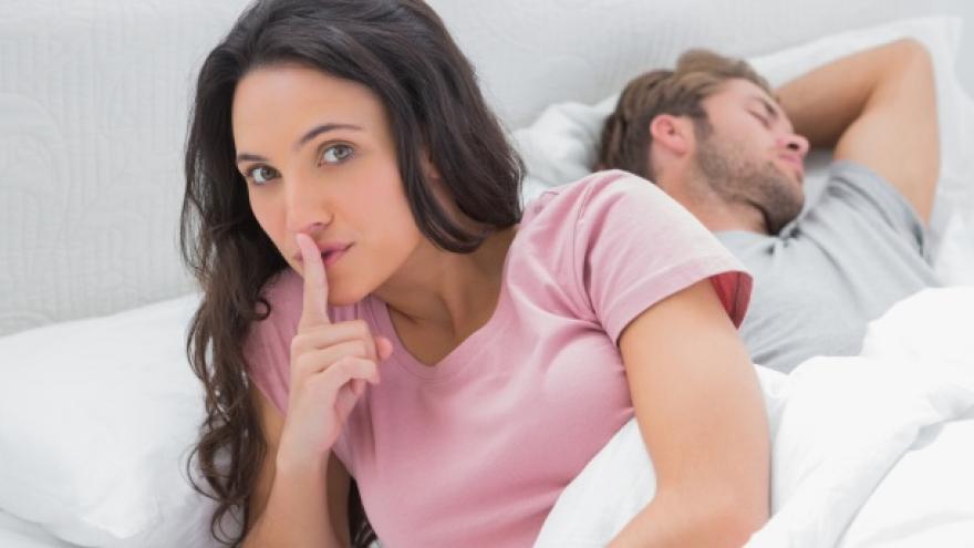 Овие тајни не се слатки, но би било добро да ги премолчите пред вашиот партнер
