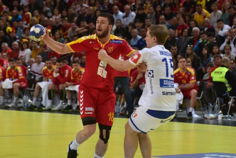 Македонија пропушти победа, Исланд се спаси во финишот