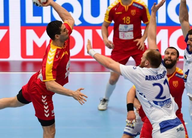 Македонија против Исланд ќе го заверува пласманот на ЕП 2020