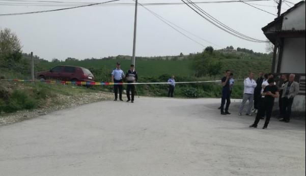 Ова е местото на злосторството: Тука беше убиен маж од скопско (ФОТО)