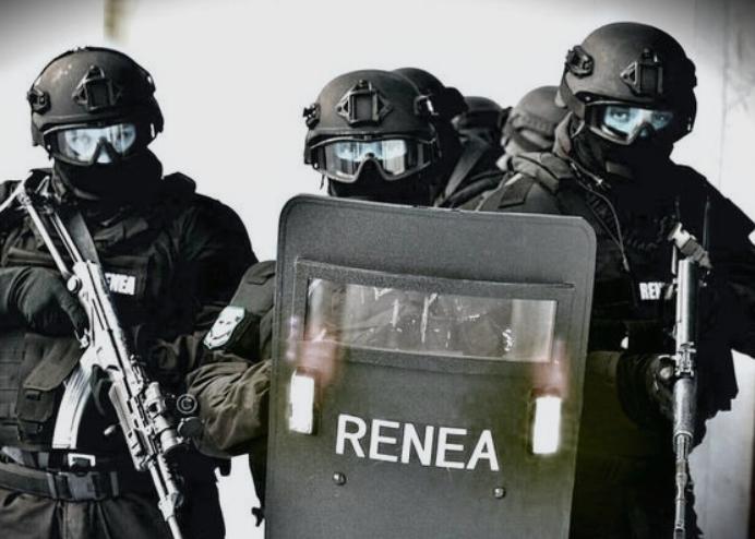 Филмски грабеж во Тирана: Украдени 1,5 милиони евра и ликвидиран еден од разбојниците