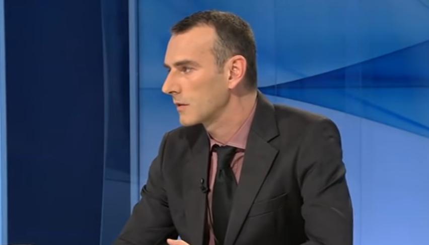 Роберт Несими: Се води партиска битка за ИВЗ, реисот е во директна борба со Заев лично