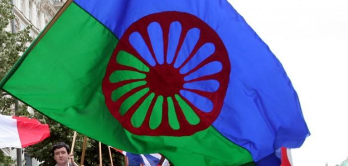Меѓународен ден на Ромите