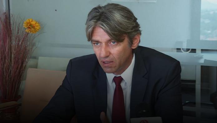 Села: Судирите на релација ДУИ-СДСМ се добро оркестрирани со цел придобивање на албанските гласови