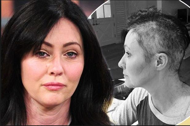 Трогателна порака: Славната актерка откри дека ѝ се вратил ракот