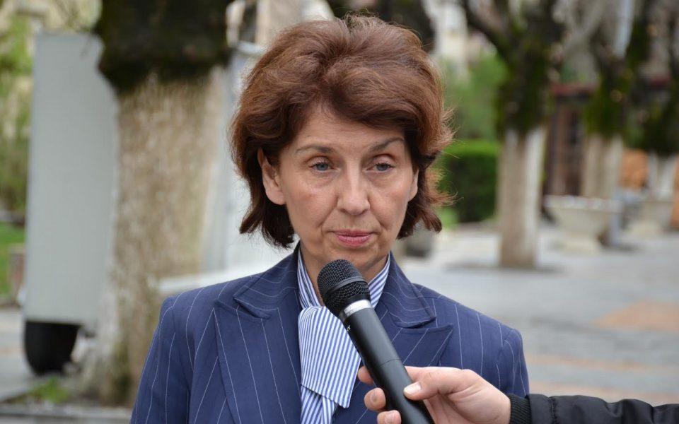 Силјановска Давкова за СЈО: Се плашам дека не се трага по докази, туку по начин за нивно уништување