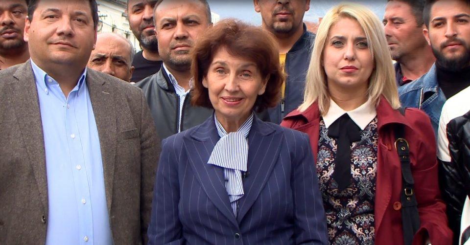 Силјановска: Во моето општество за сите граѓани ќе има заслужено место за припадниците на Ромите