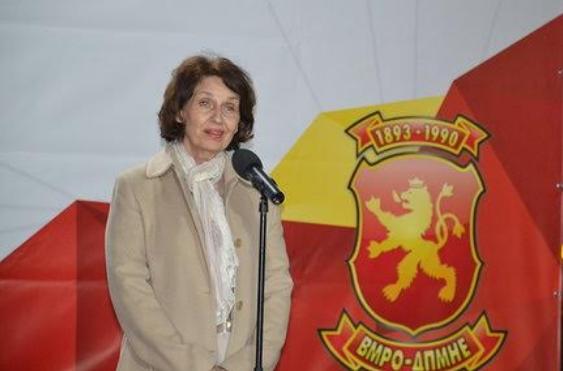Силјановска Давкова: Помирување без народ нема, помирувањето не е чин на двајца премиери