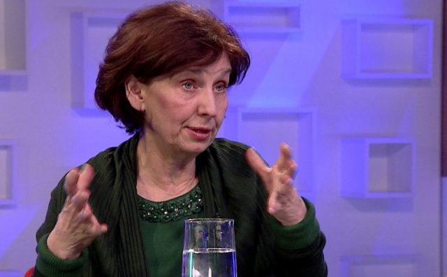 Силјановска пријавила дека во штабот на Пендаровски видела државен службеник