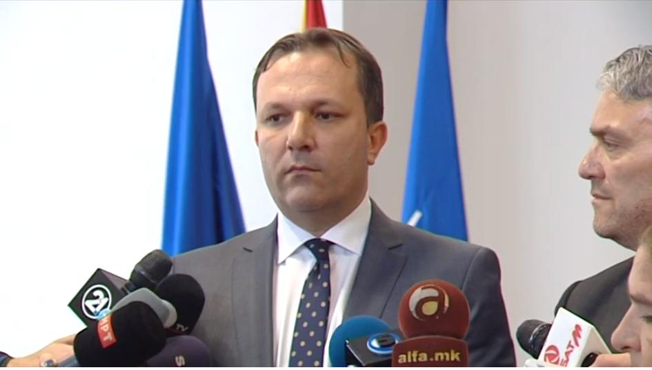 По речиси два месеца останува нејасно како МВР спречи терористички напад во Македонија