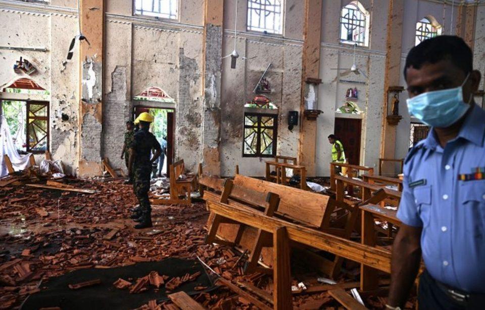 САД негираат дека имале разузнавачки информации за нападите во Шри Ланка, нападите планирани најмалку седум години