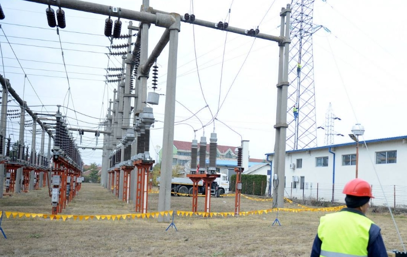 Без струја делови на Сарај и Кисела Вода