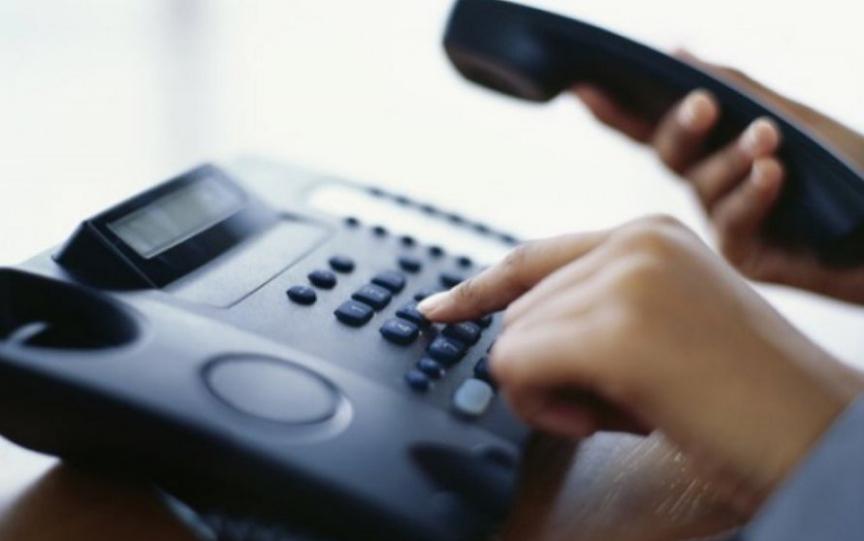 Отворена телефонска линија за консултација и советување за лица со деменција и нивни негуватели