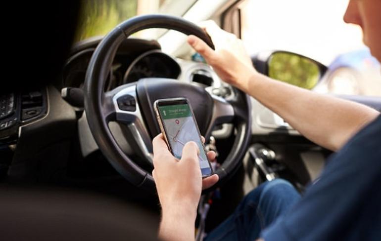 Не е алкохолот: Ова е најголемата опасност да направите сообраќајка додека возите